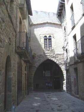 Arco gótico