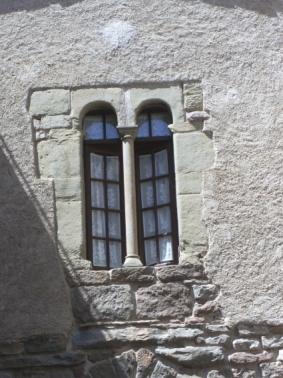 Ventanal medieval